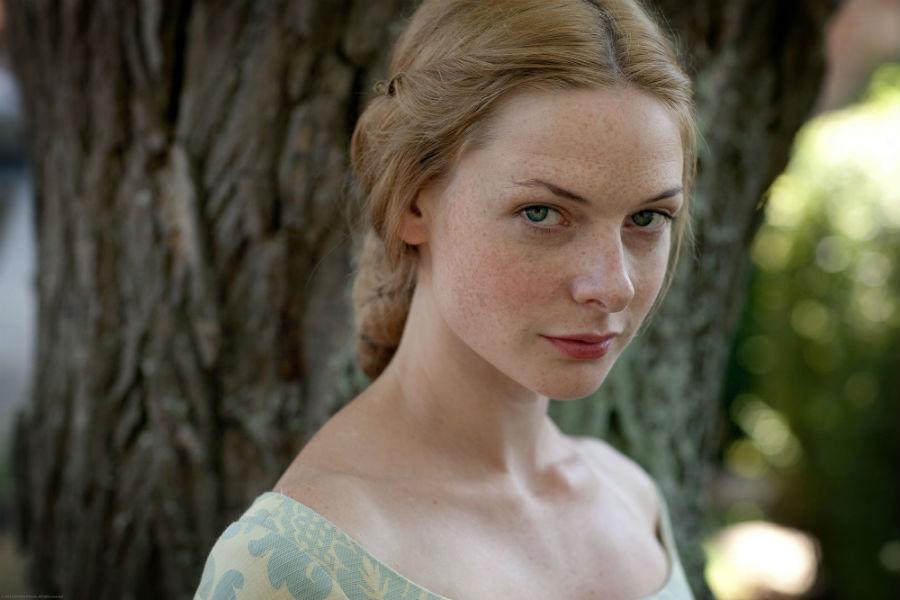 La Reina Blanca Isabel Woodville