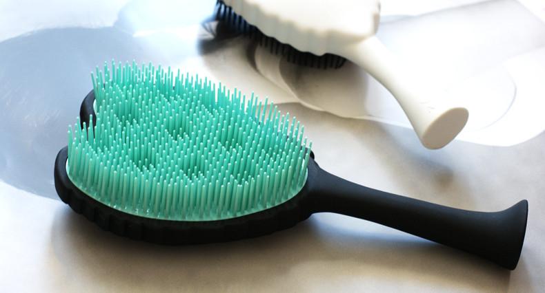 Cepillo para Melena Ultra Larga