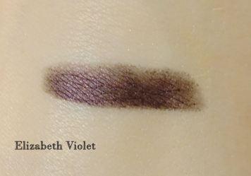 rock 'n khol elizabeth violet