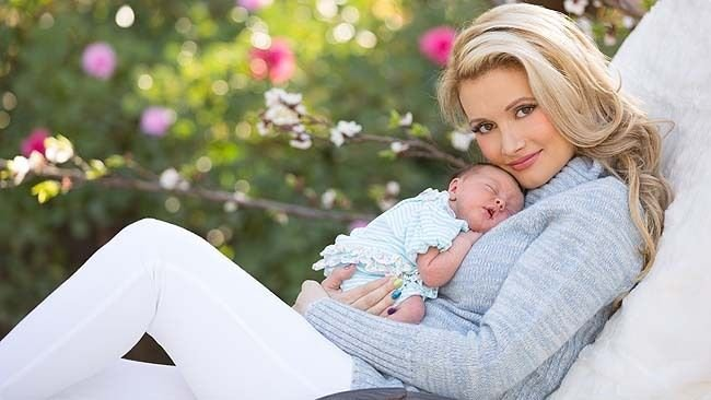 Holly Madison Libro