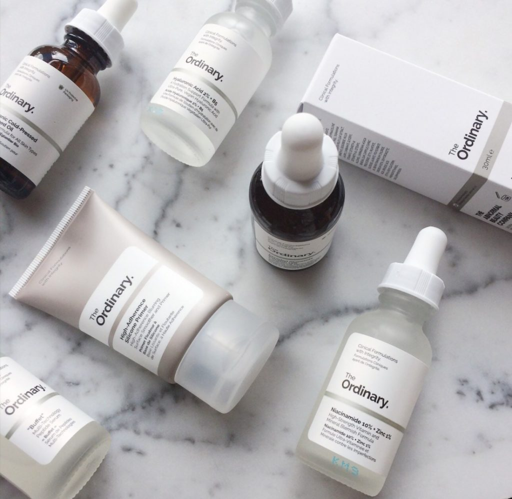 The Ordinary Comprar