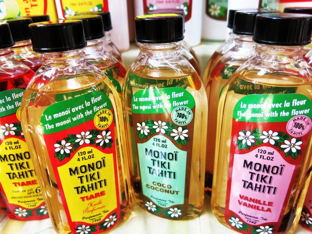 Aceite Para Perfumar el Cabello
