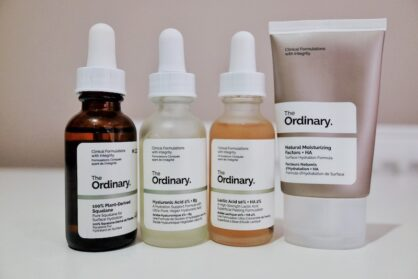 Empezando con The Ordinary