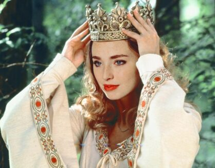Los Secretos del Maquillaje Medieval