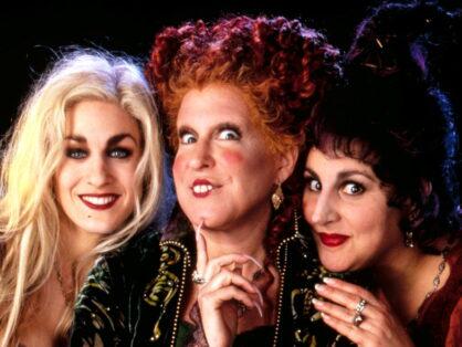Las Brujas y la Historia