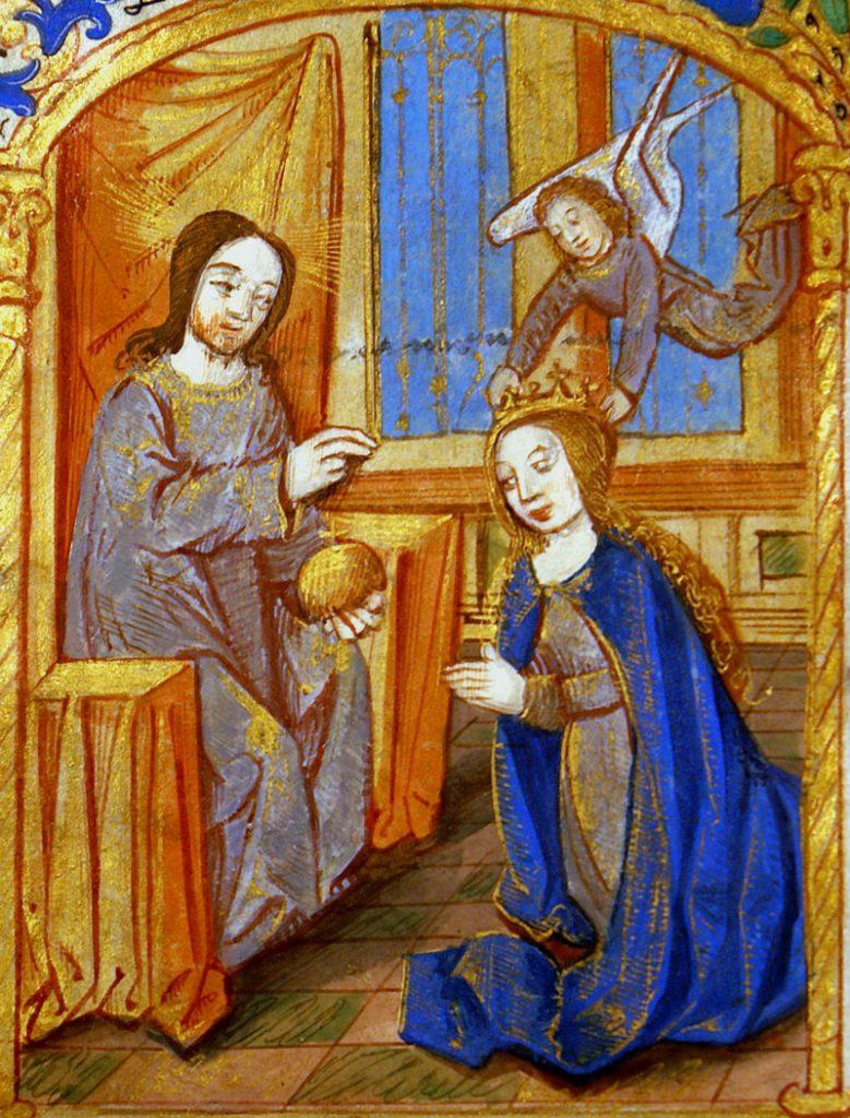 Cómo Era Físicamente la Virgen María
