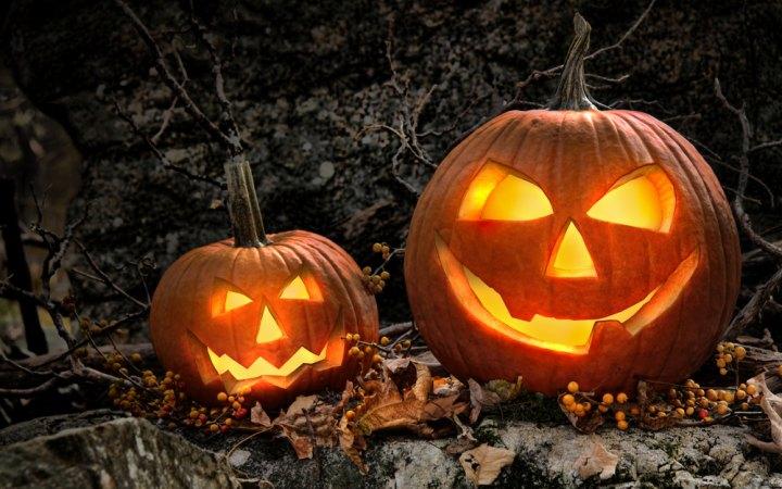 Preparando Mi Calabaza de Halloween en Casa
