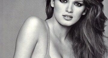 Gia Carangi, la Primera Supermodelo