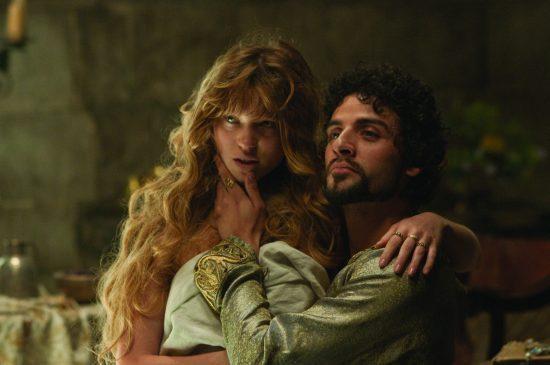 pareja real medieval juan isabel
