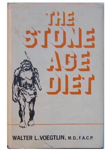 El Primer Libro Sobre la Dieta Paleo