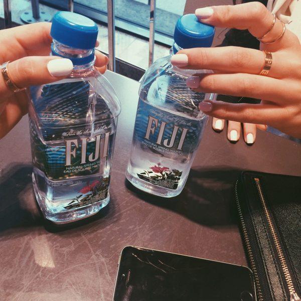 Beber Agua, ¿Tan Difícil es?