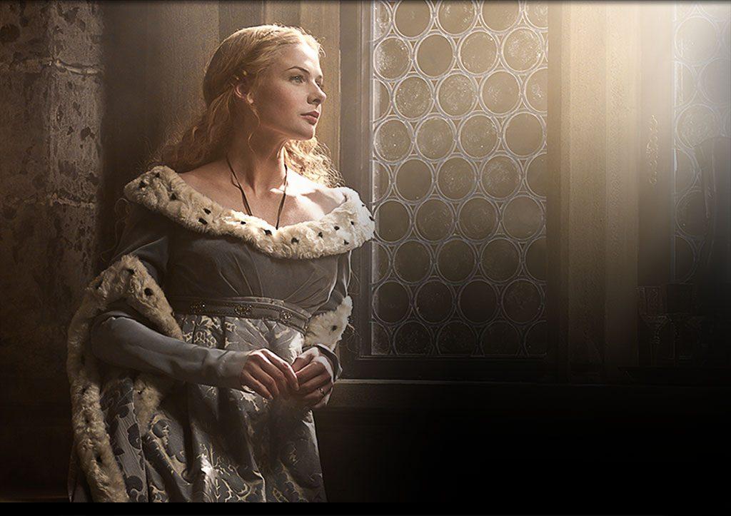 Cómo se Arreglaban las Reinas Medievales