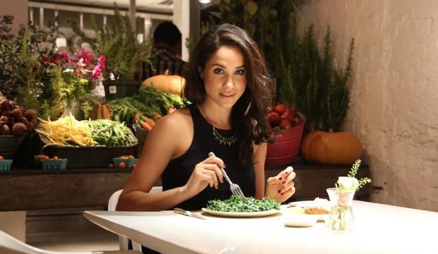 La dieta de Meghan Markle
