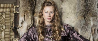 La Dieta de los Vikingos