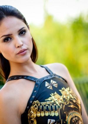Eiza Gonzalez Películas