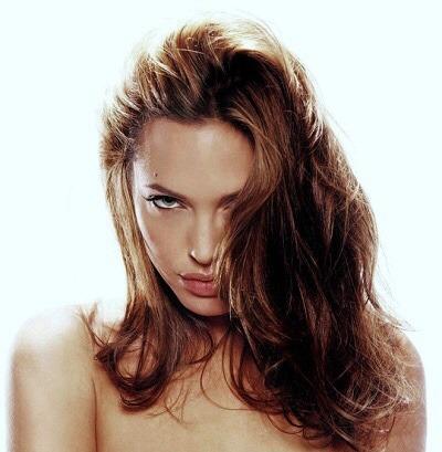 El Último Retoque de Angelina Jolie