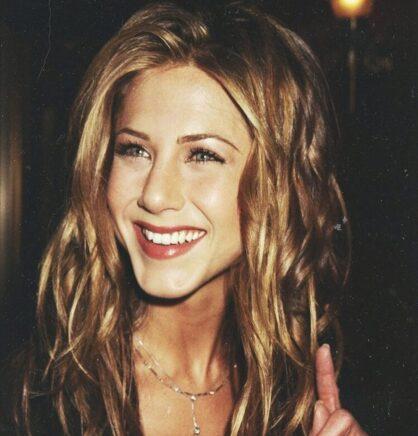 El Batido Glow de Jennifer Aniston