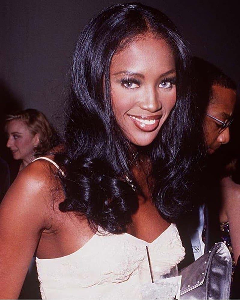 Maquillaje para Mujeres de Raza Negra