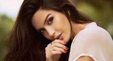 Natalia Barulich, la Espectacular Novia de Maluma