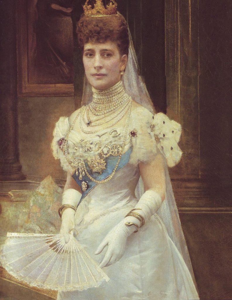 Reina Alejandra