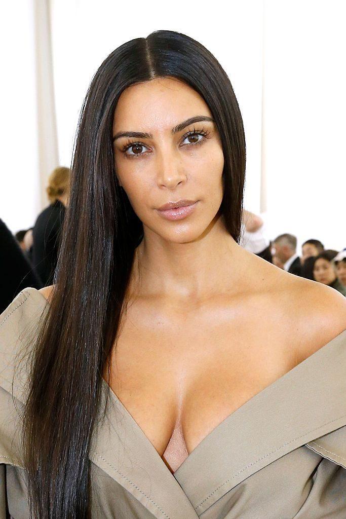 Cirugías de Kim Kardashian