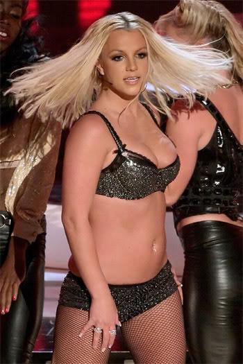 Britney Spears Dieta y Ejercicios