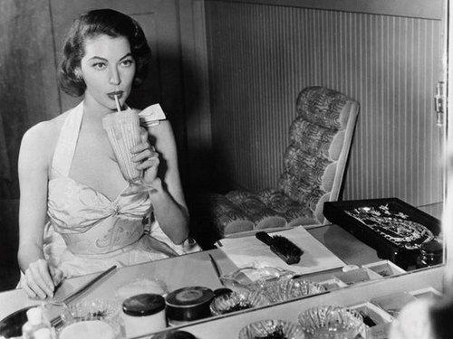 La Dieta de los Años 50