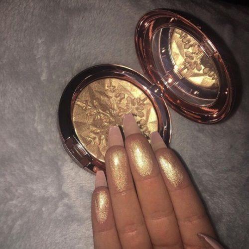 Maquillaje Espectacular en Diez Minutos