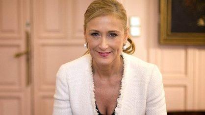 El Antes y el Después de Cristina Cifuentes