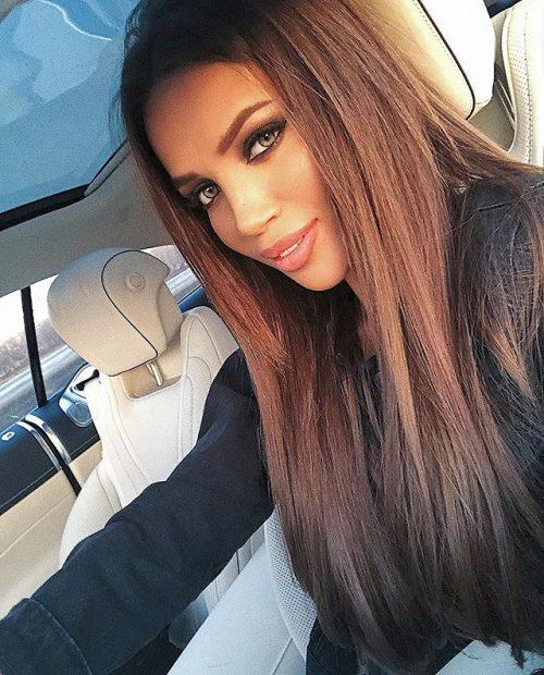 Inessa Shevchuk