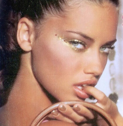 Maquillaje Espectacular Para el Verano