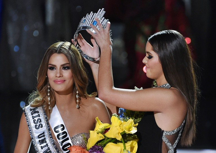 Ariadna Gutierrez Miss Universo