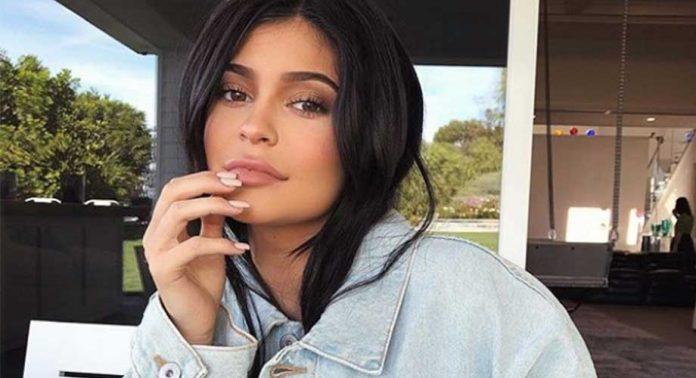 Los Labios de Kylie Jenner