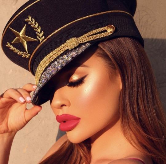 Maquillaje Espectacular en Verano