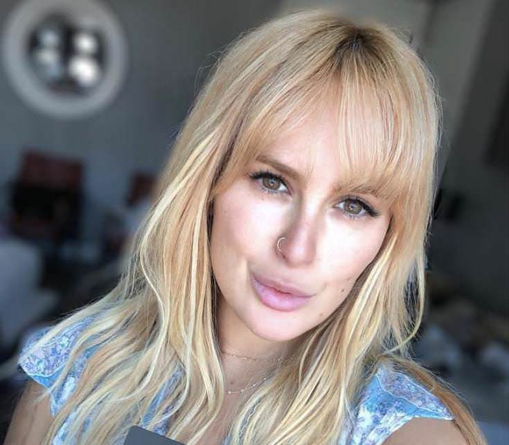 Rumer Willis Instagram