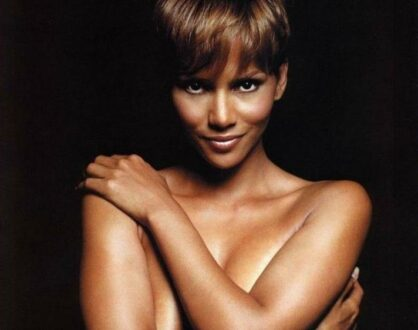 El Gran Secreto Anti-Edad de Halle Berry