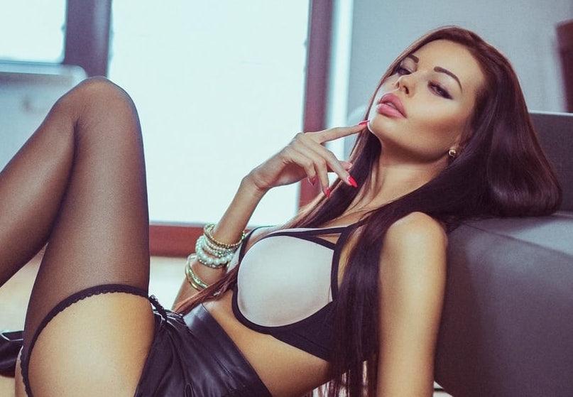 Justyna Gradek, la Nueva Chica Plein