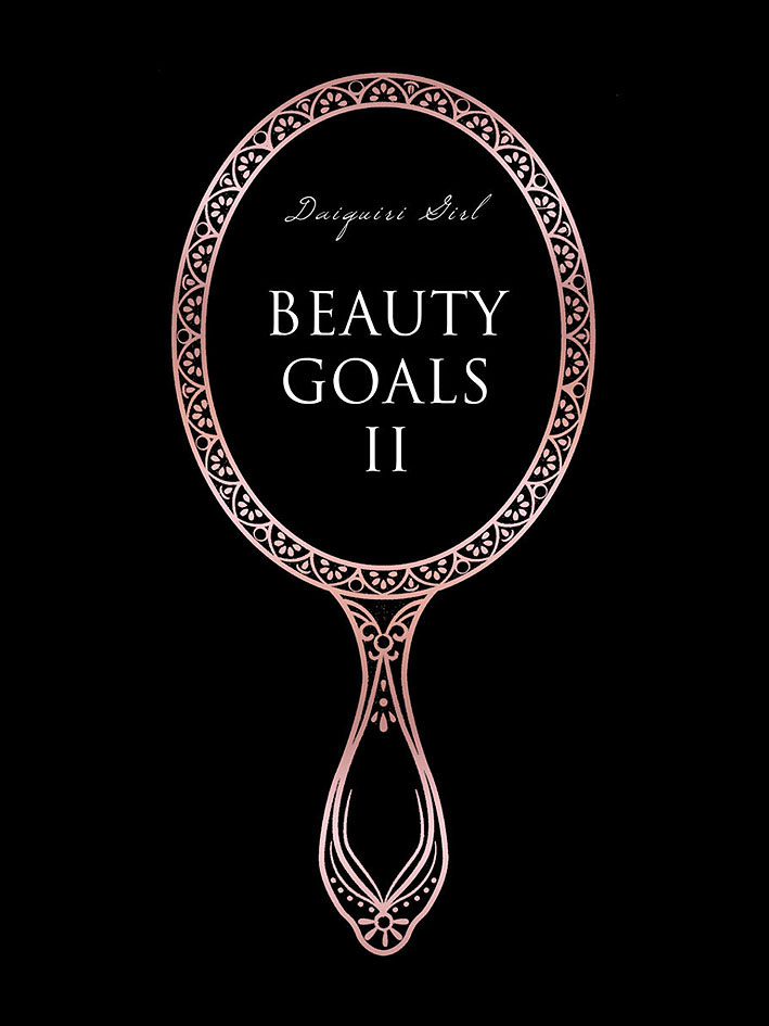 Beauty Goals II Ya a la Venta