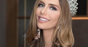 Angela, la Primera Miss España Transexual