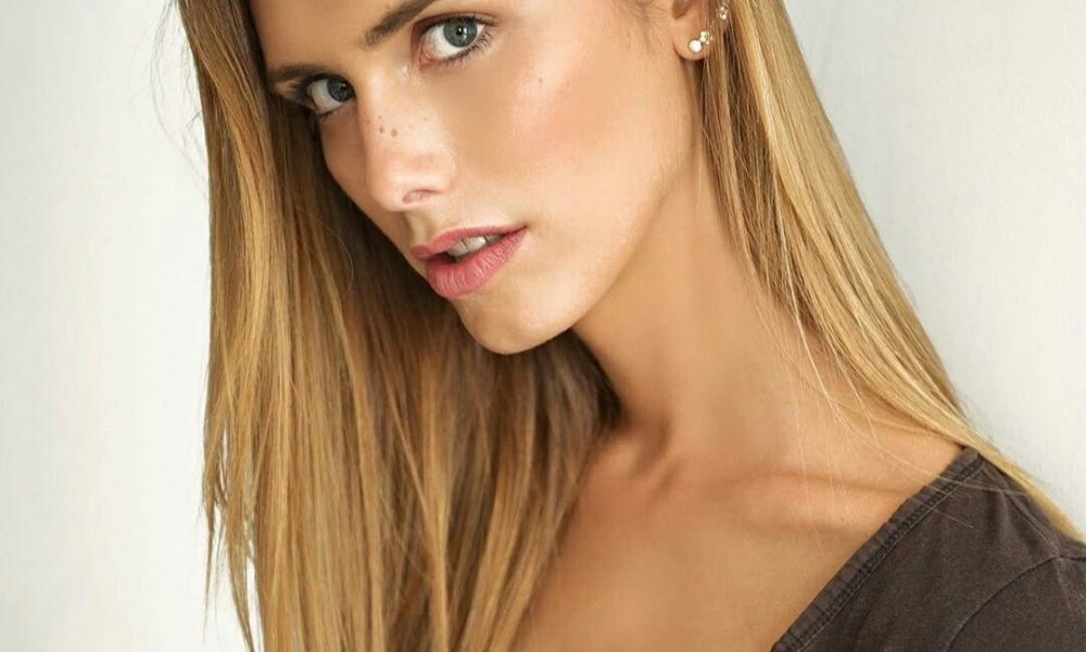 Angela Ponce Miss Universo
