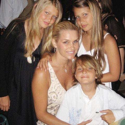 Los padres de Gigi Bella Hadid