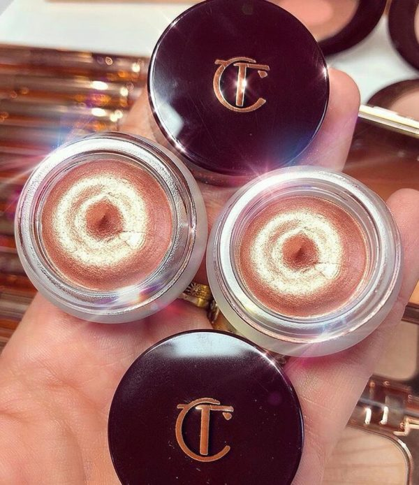 Sombras de Ojos de Charlotte Tilbury
