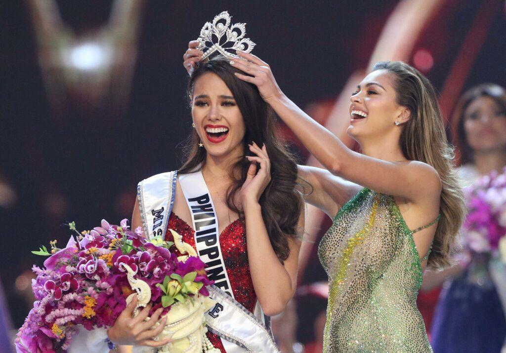 Miss Universo 2018