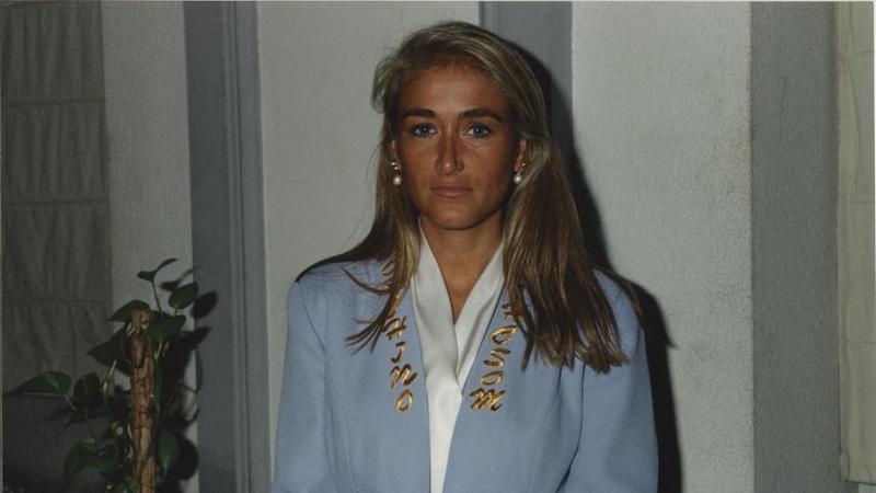 Cristina Cifuentes Antes y Después