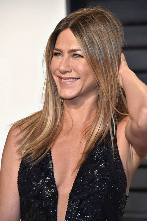 Jennifer Aniston Famosas UItherapy