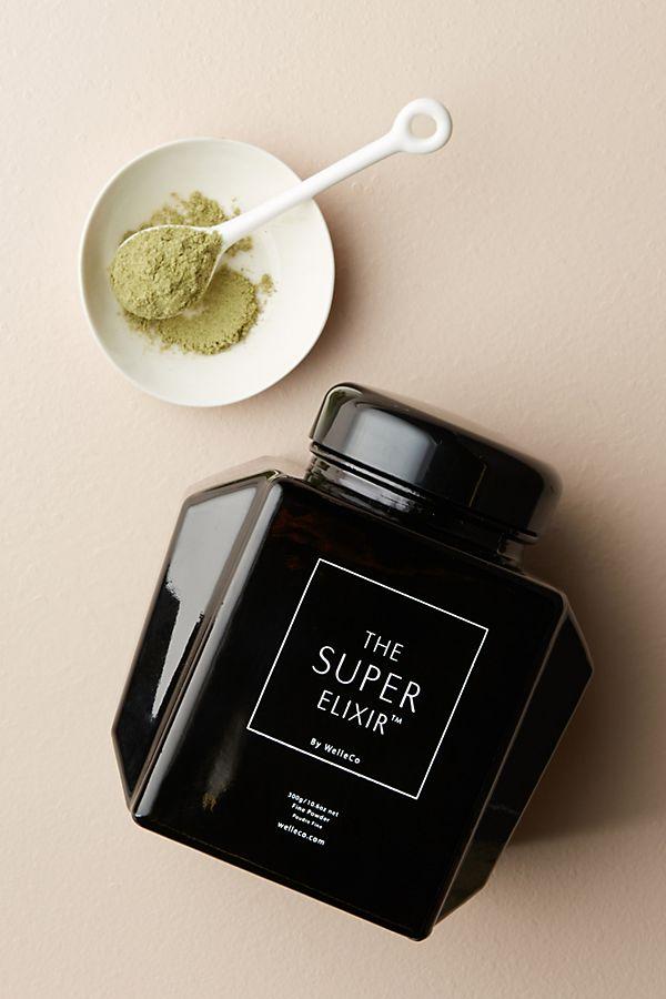 Qué Lleva The Super Elixir de Welleco