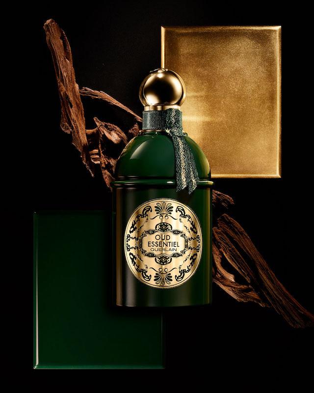 Perfumes Orientales Oud