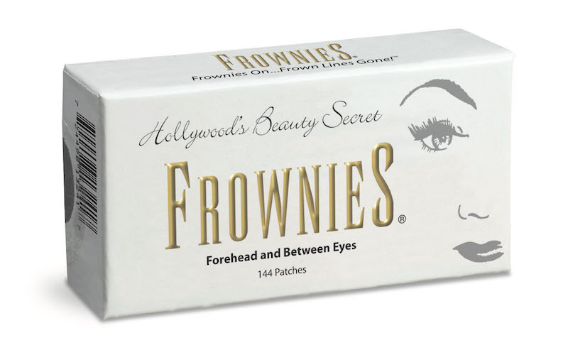 Frownies Famosas