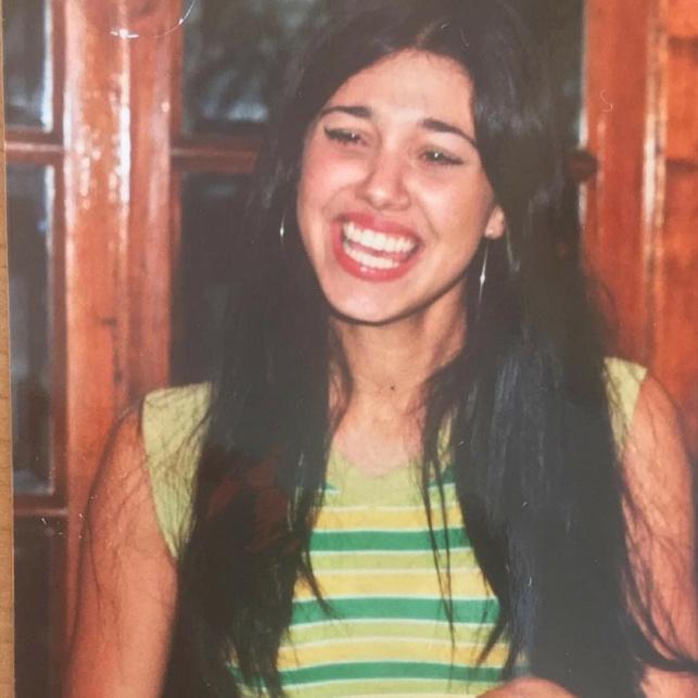 Cómo era Belén Rodríguez