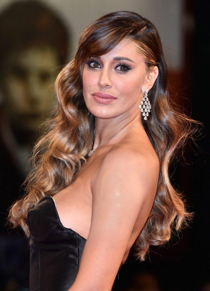 Belen Rodriguez Venecia